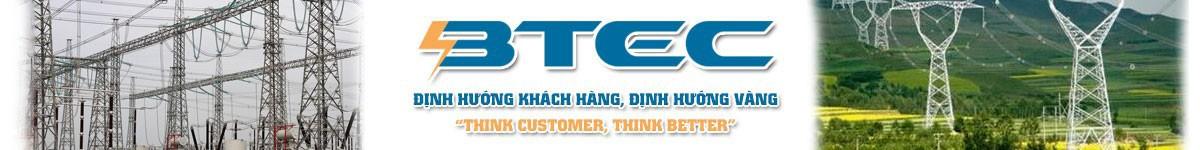 BTEC Co., LTD